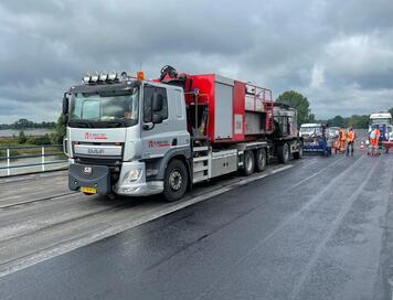 Werkzaamheden Middachterbrug (A348)